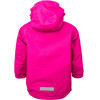 Color Kids Tune Mini Jas Kinderen roze